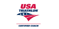 USA Triathalon coach