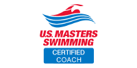 US Masters Swimming Coach